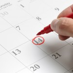 Choosing a PMP course date that won't change