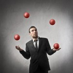Transform Chaos into Results: How To Juggle Multiple Projects