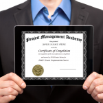 Employers Want PMP Certification