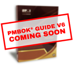 PMBOK V6 will be coming soon