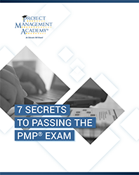 Want to pass the PMP Certification Exam?