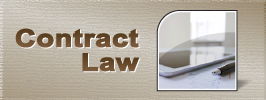 Contract Law for Project Managers