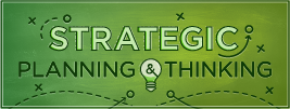 Strategic Planning and Thinking for Project Managers