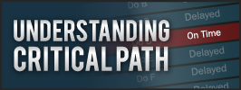 Understanding Critical Path