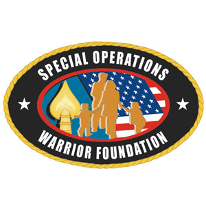 Project Management Academy Donation to Special Operations Warrior Foundation