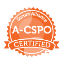 A-CSPO Certified