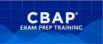 CBAP Certification Training